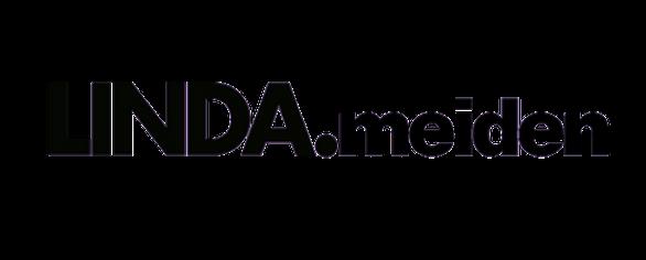 Linda Meiden Magazine logo